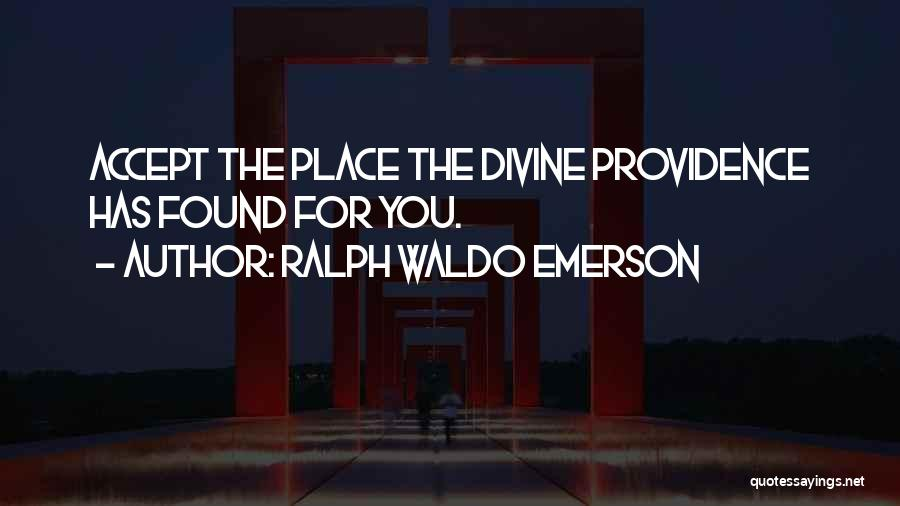 Ralph Waldo Emerson Quotes 305177