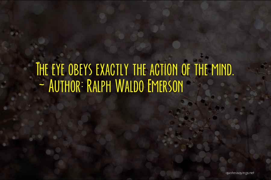 Ralph Waldo Emerson Quotes 317962