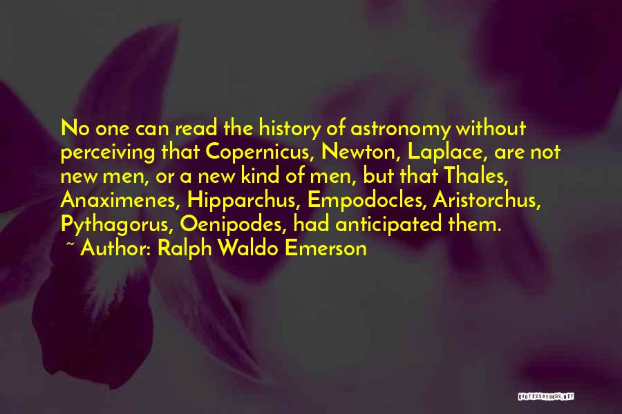 Ralph Waldo Emerson Quotes 324086