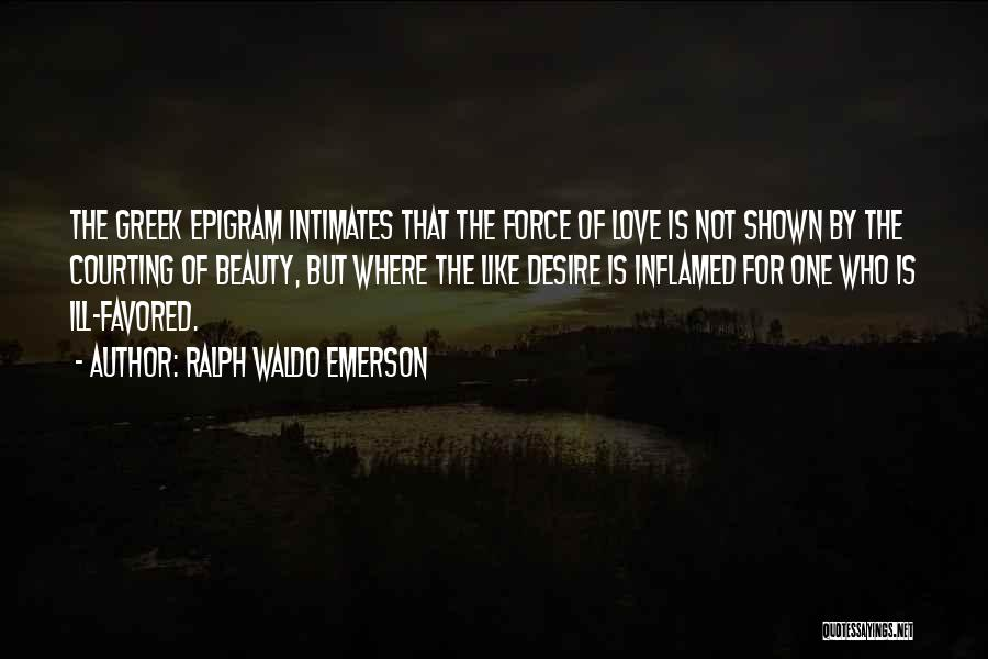 Ralph Waldo Emerson Quotes 358979
