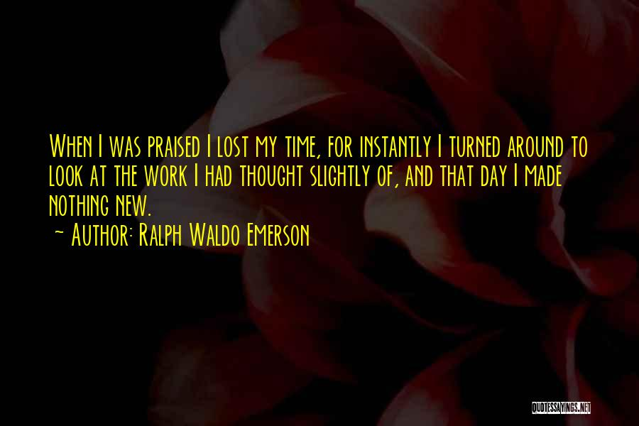 Ralph Waldo Emerson Quotes 460932