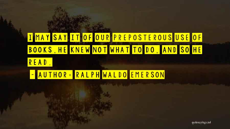 Ralph Waldo Emerson Quotes 480880