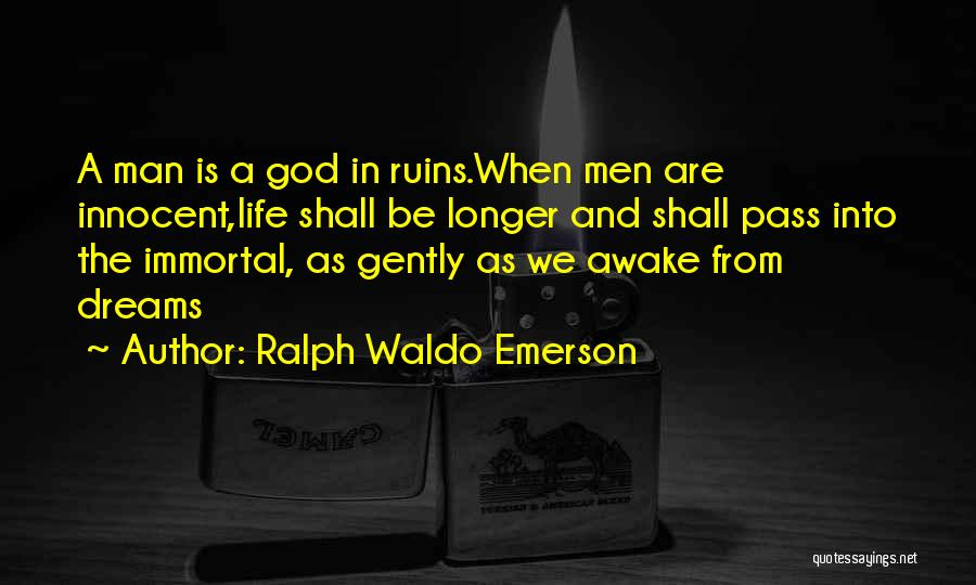 Ralph Waldo Emerson Quotes 731920