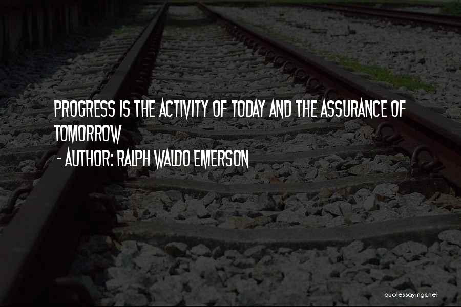 Ralph Waldo Emerson Quotes 758749