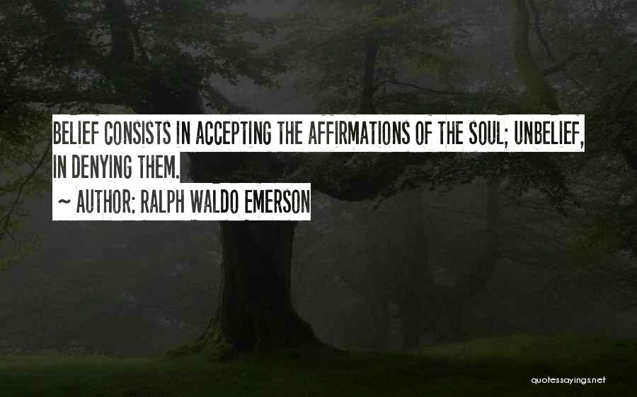 Ralph Waldo Emerson Quotes 789489