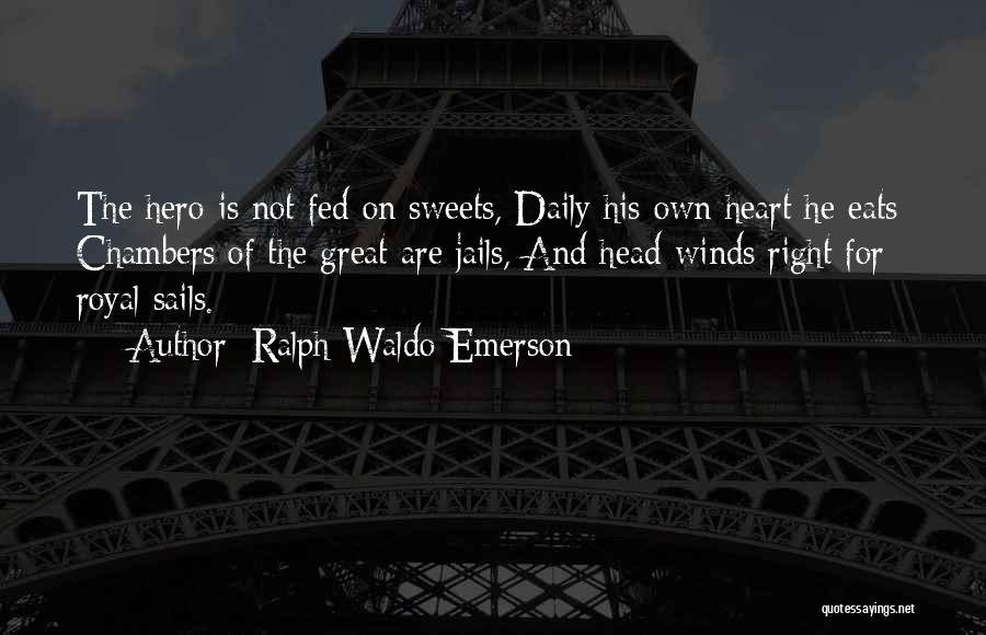 Ralph Waldo Emerson Quotes 797383