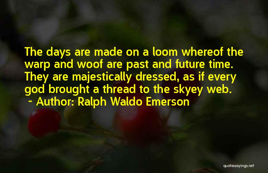 Ralph Waldo Emerson Quotes 941490