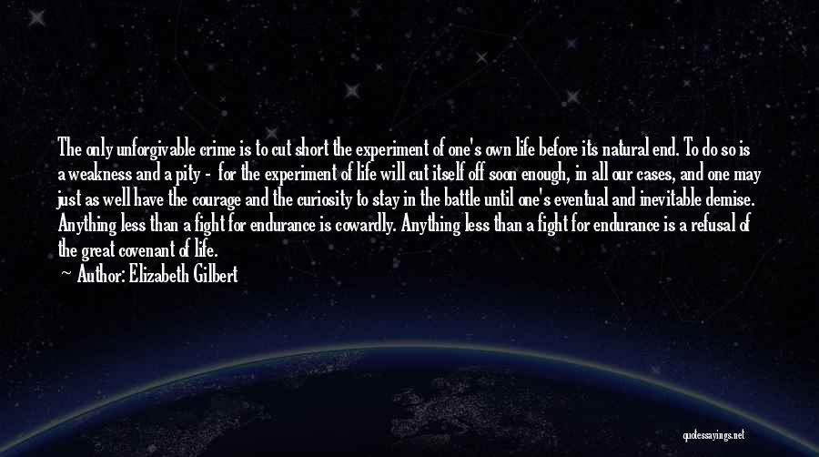 Ram Krishan Paramhans Quotes By Elizabeth Gilbert