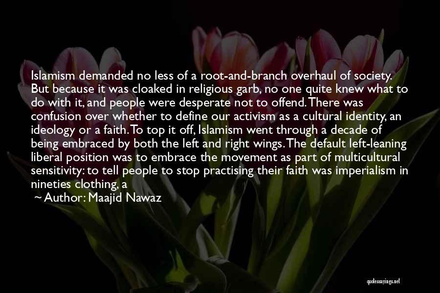 Rambo Part 2 Quotes By Maajid Nawaz