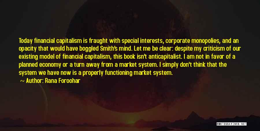 Rana Foroohar Quotes 1295407