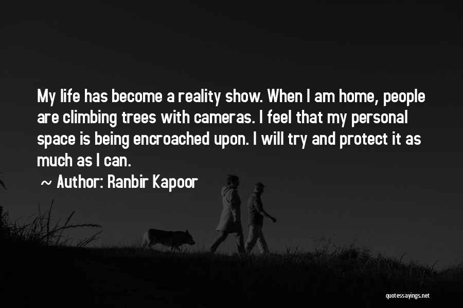 Ranbir Kapoor Quotes 1063968