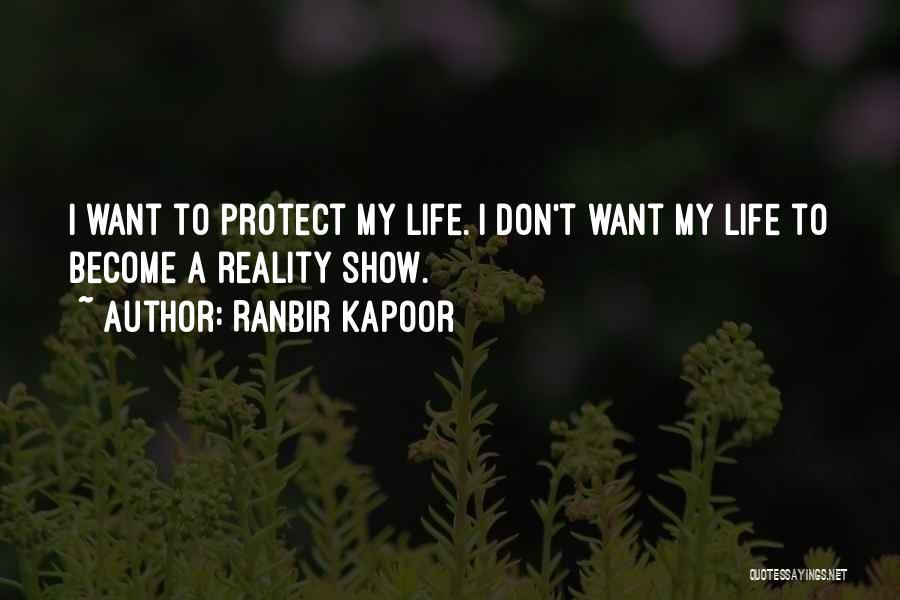 Ranbir Kapoor Quotes 1123546