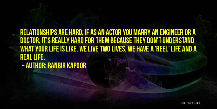 Ranbir Kapoor Quotes 1139029