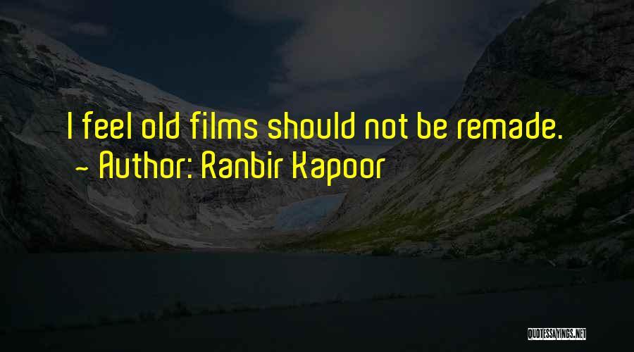 Ranbir Kapoor Quotes 1302701