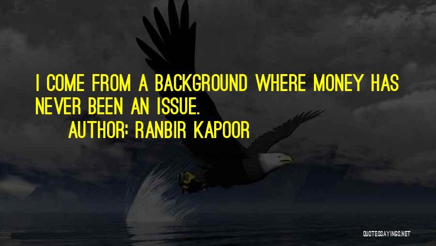 Ranbir Kapoor Quotes 1428353