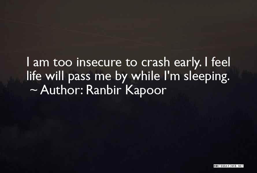 Ranbir Kapoor Quotes 1785108