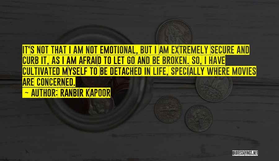 Ranbir Kapoor Quotes 1957039