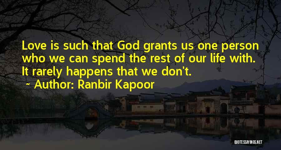 Ranbir Kapoor Quotes 2016735