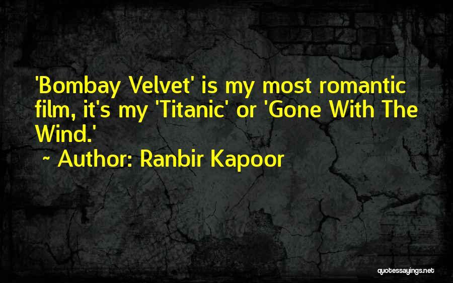 Ranbir Kapoor Quotes 2039089