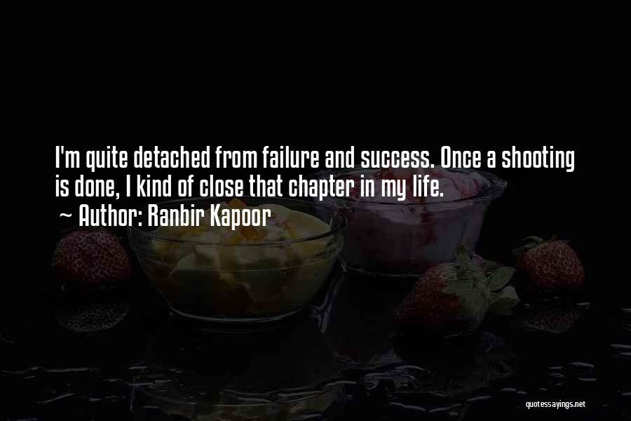Ranbir Kapoor Quotes 2089540