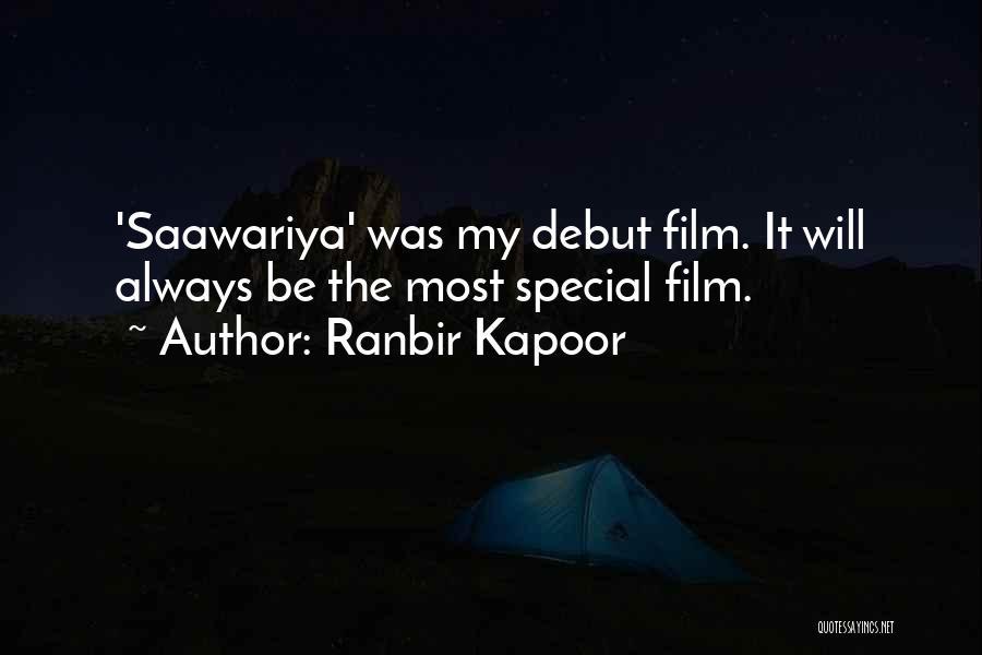 Ranbir Kapoor Quotes 2182174