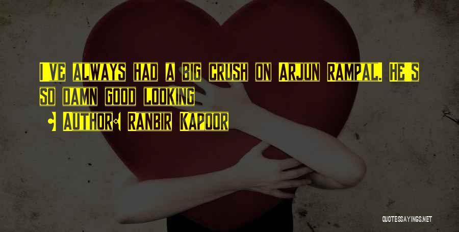 Ranbir Kapoor Quotes 2196009