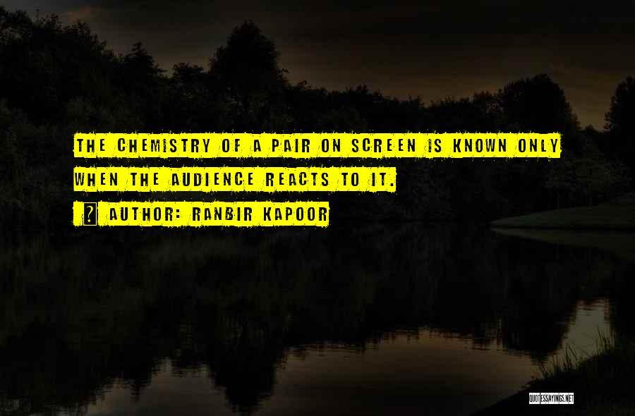Ranbir Kapoor Quotes 252677
