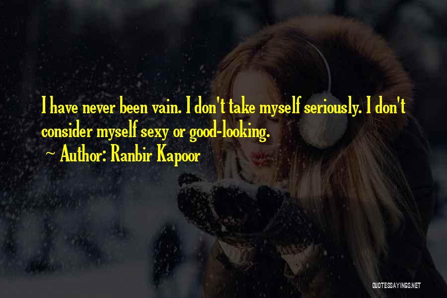 Ranbir Kapoor Quotes 394803