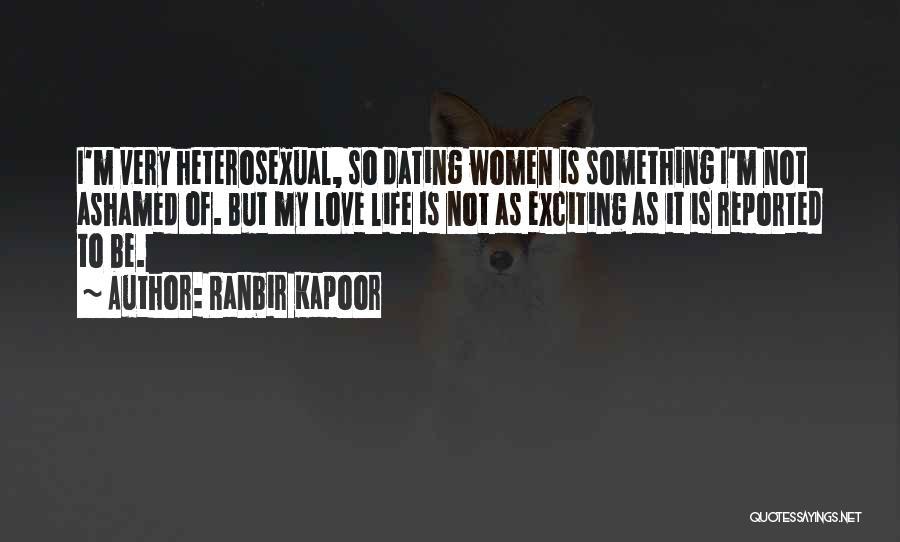 Ranbir Kapoor Quotes 654734