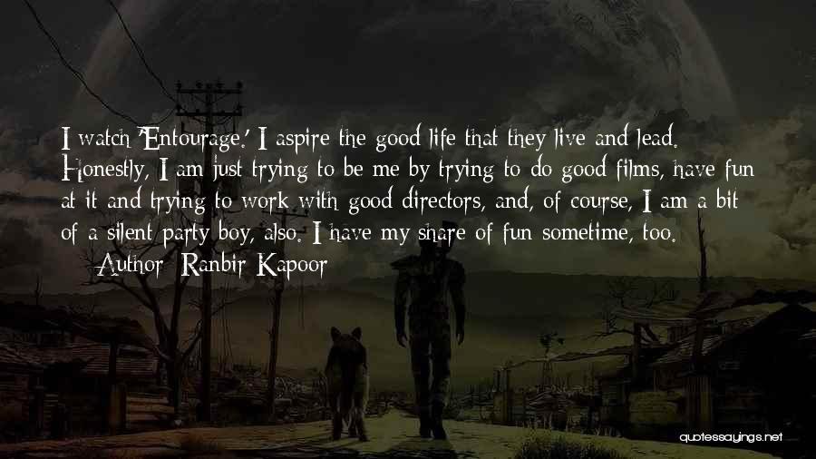 Ranbir Kapoor Quotes 770054