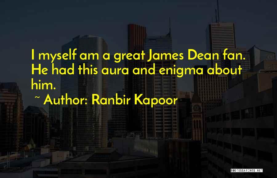 Ranbir Kapoor Quotes 952033