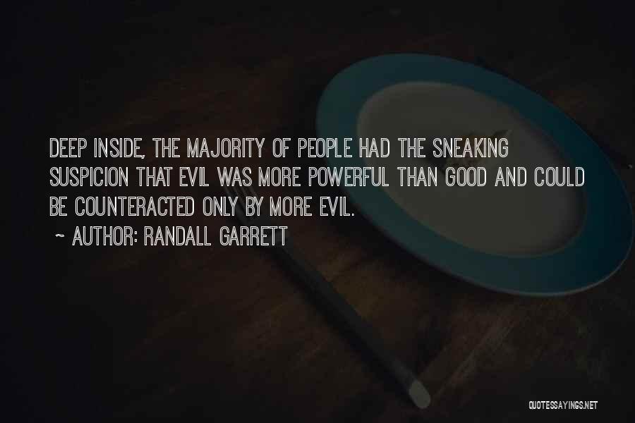 Randall Garrett Quotes 1552682