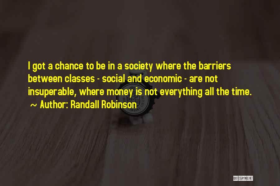 Randall Robinson Quotes 1417041