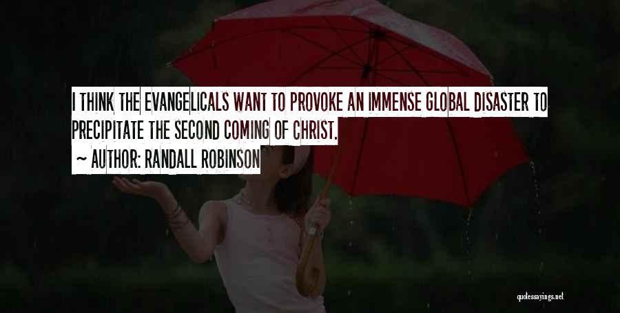 Randall Robinson Quotes 1637728