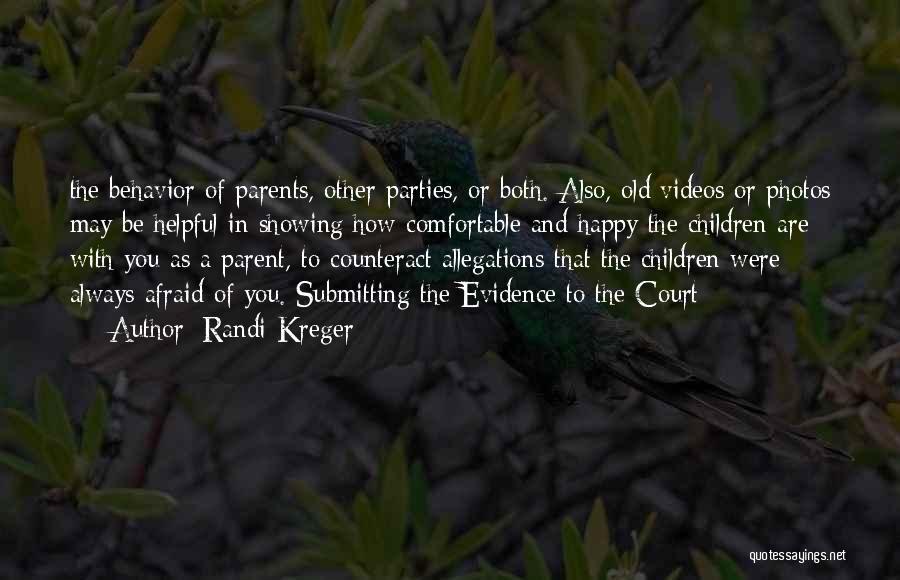 Randi Kreger Quotes 1017763