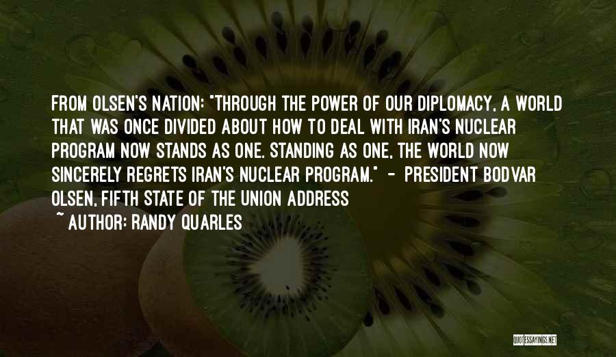 Randy Quarles Quotes 1518846