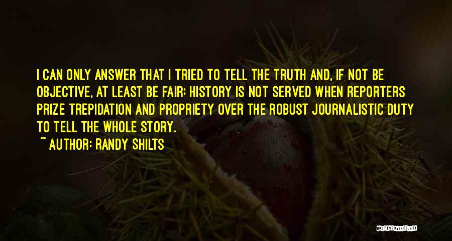 Randy Shilts Quotes 1379742