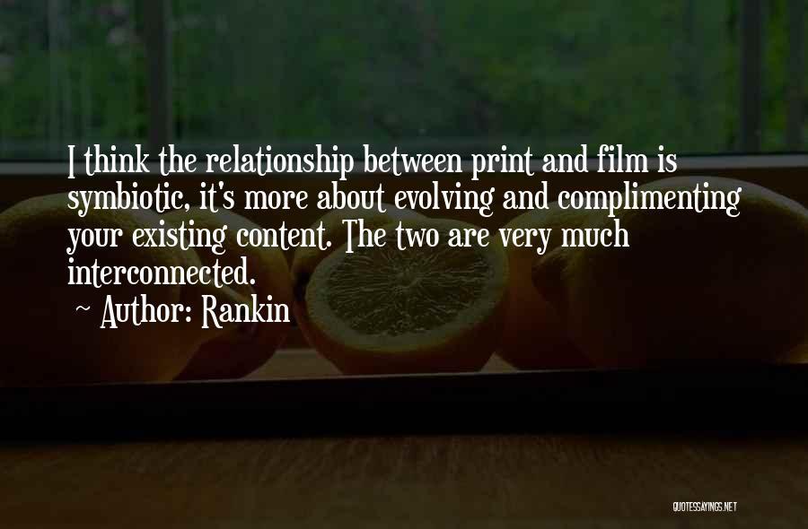 Rankin Quotes 2107117