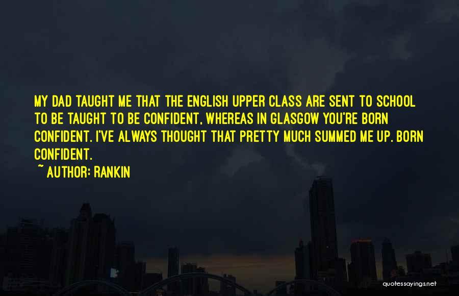 Rankin Quotes 611988