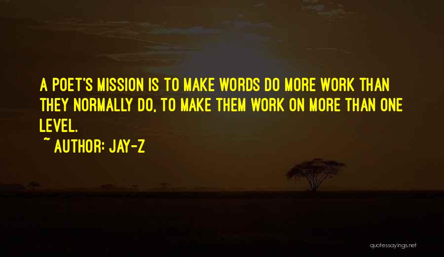 Rap Music Quotes By Jay-Z