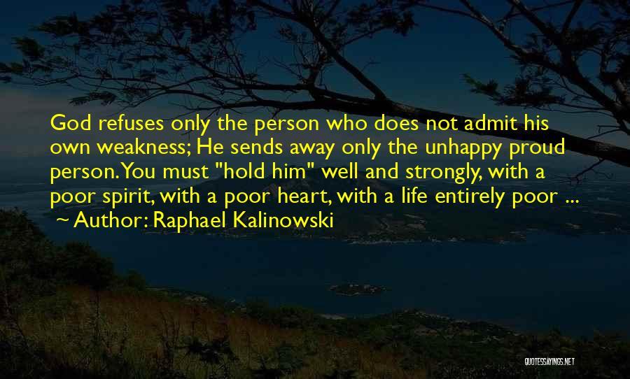 Raphael Kalinowski Quotes 1564361