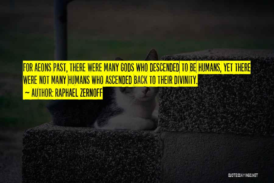 Raphael Zernoff Quotes 1051197