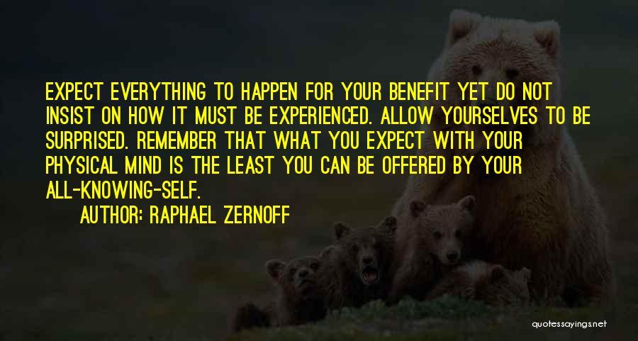Raphael Zernoff Quotes 1062335