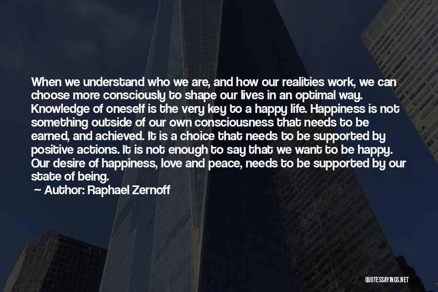 Raphael Zernoff Quotes 160038