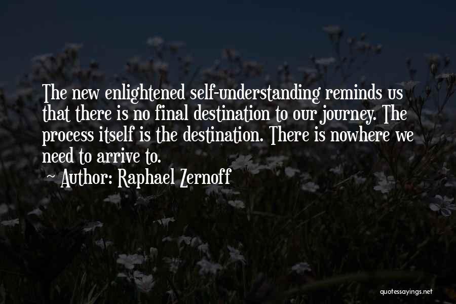 Raphael Zernoff Quotes 1858006