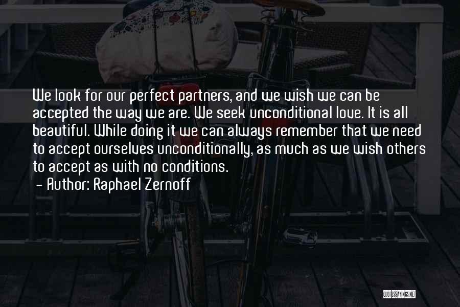 Raphael Zernoff Quotes 1871296