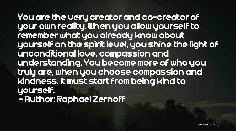 Raphael Zernoff Quotes 1983282