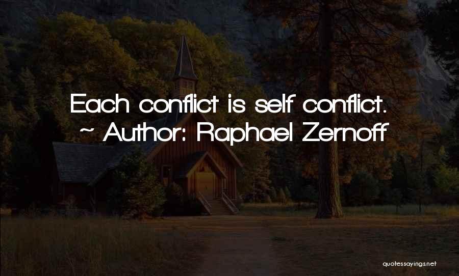Raphael Zernoff Quotes 2012710