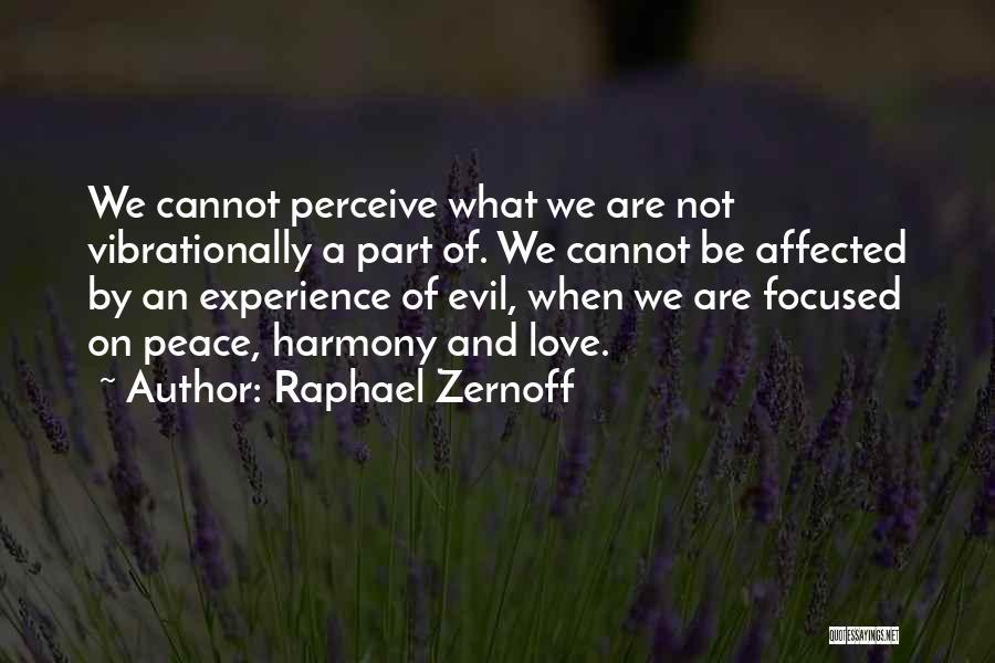 Raphael Zernoff Quotes 245798