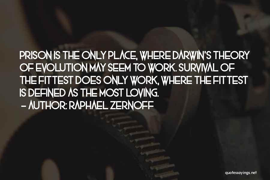 Raphael Zernoff Quotes 326660